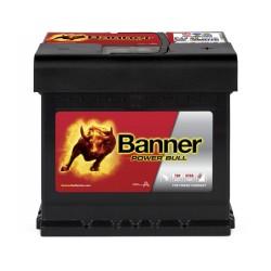 Baterie Auto Banner Power Bull 12V 44 Ah 420A