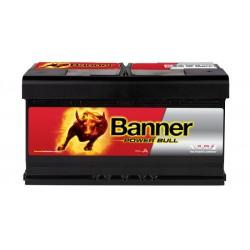 Baterie Auto Banner Power Bull 12V 88 Ah 700A
