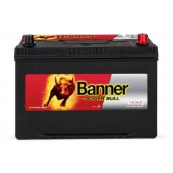 Baterie Auto Banner Power Bull 12V 95 Ah 740A P9504