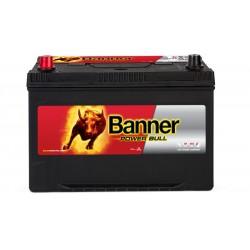 Baterie Auto Banner Power Bull 12V 95 Ah 740A P9505