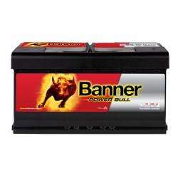 Baterie Auto Banner Power Bull 12V 95 Ah 780A P9533