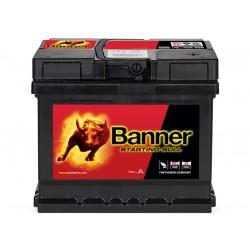 Baterie Auto Banner Starting Bull 12V 44 Ah 360A