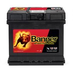 Baterie Auto Banner Starting Bull 12V 45 Ah 400A 54559
