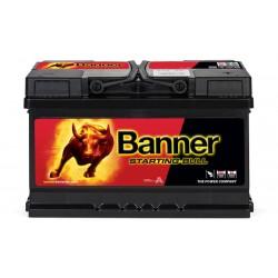 Baterie Auto Banner Starting Bull 12V 70 Ah 640A