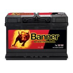 Baterie Auto Banner Starting Bull 12V 70 Ah 650A