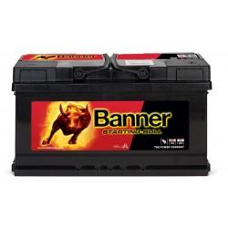 Baterie Auto Banner Starting Bull 12V 80 Ah 660A