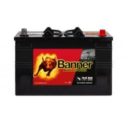 Baterie Auto Banner Buffalo Bull 12V 110 Ah 720A