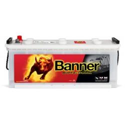 Baterie Auto Banner Buffalo Bull 12V 120 Ah 720A