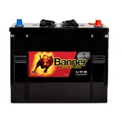Baterie Auto Banner Buffalo Bull 12V 125 Ah 760A
