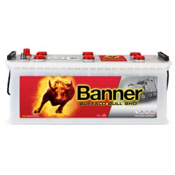 Baterie Auto Banner Buffalo Bull 120A 180 Ah SHD 1000A
