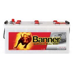Baterie Auto Banner Buffalo Bull 12V 225 Ah SHD 1150A