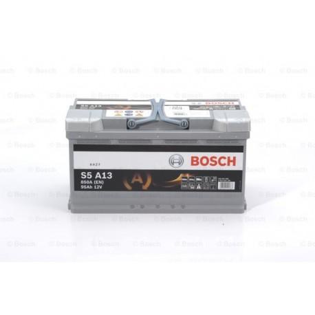 Baterie Auto Bosch AGM 95 Ah