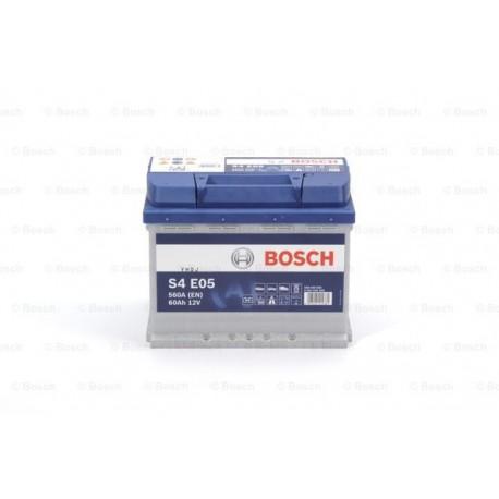 Baterie Auto Bosch EFB 60 Ah