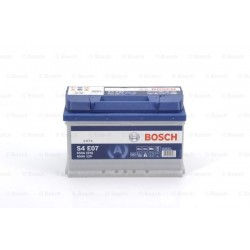 Baterie Bosch EFB 12V 65 Ah 650A