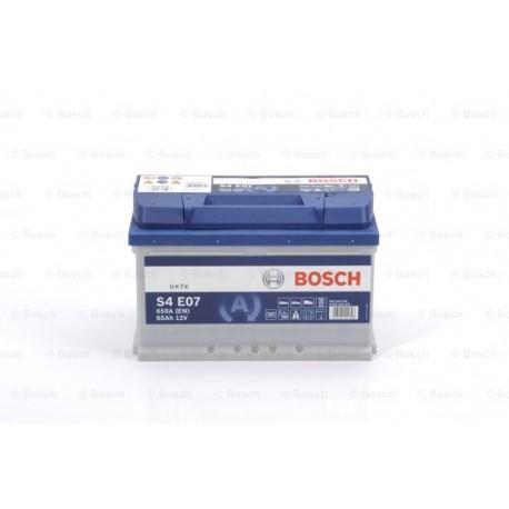 Baterie Bosch EFB 65 Ah