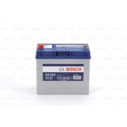 Baterie Auto Bosch S4 45 Ah INV
