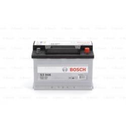 Baterie Auto Bosch S3 70 Ah 0092S30070