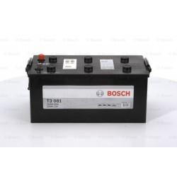 Baterie Auto Bosch T3 12V 220 Ah 1150A