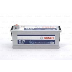 Baterie Auto Bosch T4 140 Ah