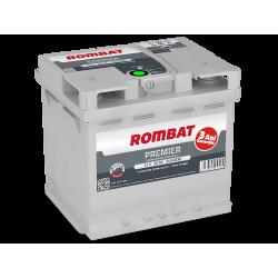 Baterie Auto Rombat Premier 55 Ah