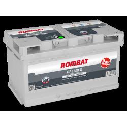 Baterie Auto Rombat Premier 80 Ah