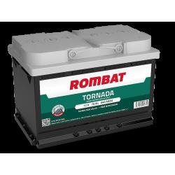 Baterie Auto Rombat Tornada 70 Ah