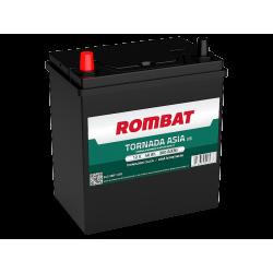 Baterie Auto Rombat Tornada Asia INV 40 Ah