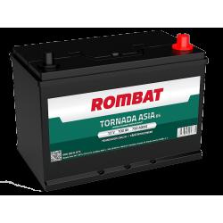 Baterie Auto Rombat Tornada Asia 100 Ah