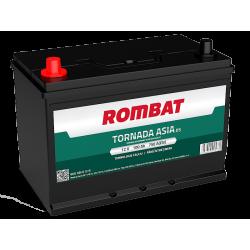 Baterie Auto Rombat Tornada Asia INV 100 Ah
