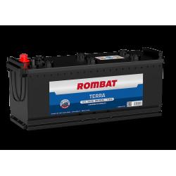 Baterie Auto Rombat Terra 135 Ah