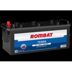 Baterie Auto Rombat Terra 180 Ah