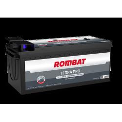 Baterie Auto Rombat TerraPro 200 Ah