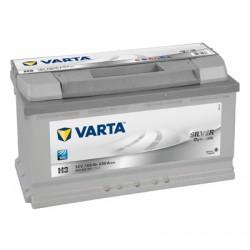 Baterie Auto Varta Silver Dynamic 100 Ah H3 600402083