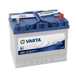 Baterie Auto Varta Blue Dynamic 70 Ah E 23 570412063