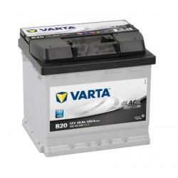 Baterie Auto Varta Black Dynamic 45 Ah B20 545413040