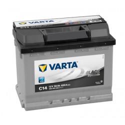 Baterie Auto Varta Black Dynamic 56 Ah C14 556400048
