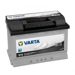 Baterie Auto Varta Black Dynamic 70 Ah E13 570409064