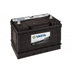 Baterie Auto Varta Black Promotive 12V 105 Ah 800A H17 605102080