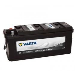 Baterie Auto Varta Black Promotive 12V 110 Ah 760A I2 610013076