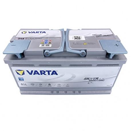 Baterie Auto Varta AGM 95 Ah G14 595901085D852