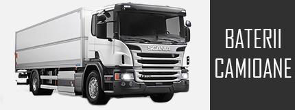 Baterii-camioane